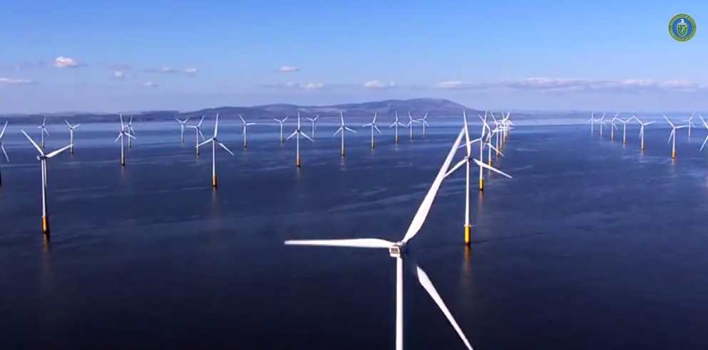 wtkr.com - Web Staff - Offshore energy expansion coming to Virginia, predicted to power over 600K homes